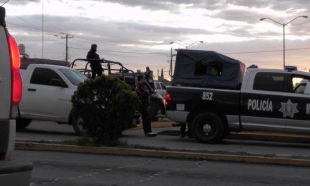 """¡""""Levantan"""" a dos hombres en un taller mecánico en Jerez, Zacatecas!"""