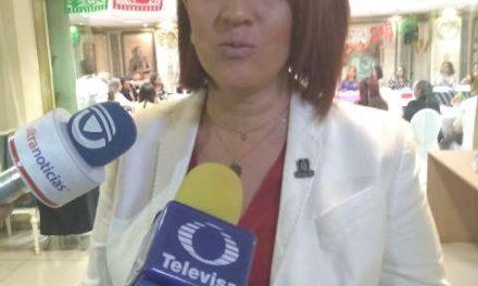 ¡Sufren programas culturales por el recorte que realizó la Federación: Claudia Santa-Ana Zaldívar!