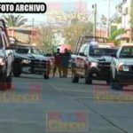 ¡Sujeto atacó sexualmente a una niña que estaba sola en su casa en Guadalupe!