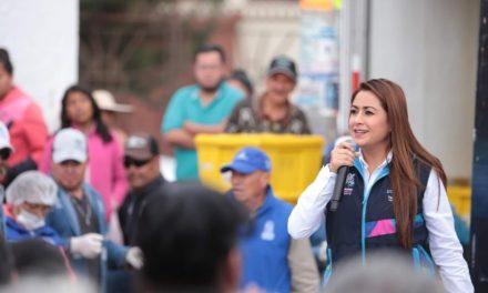 ¡Tere Jiménez y DIF Municipal rendirán Tercer Informe este viernes!