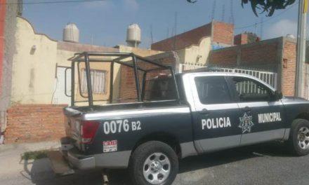 ¡Una joven intentó matarse ingiriendo medicamento controlado en Aguascalientes!
