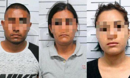 ¡Inician proceso a 2 mujeres y 1 sujeto que secuestraron y asesinaron a madre e hija en Zacatecas!