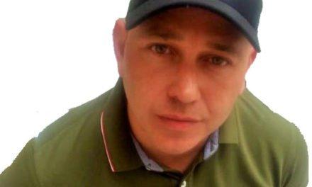 ¡Cumplimentan Orden de Aprehensión al exjefe policiaco Elías Manzur en Aguascalientes!