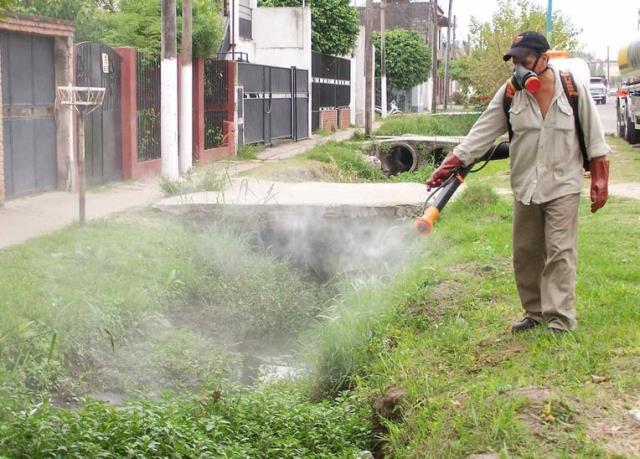 ¡Se mantiene el monitoreo del dengue en Aguascalientes!