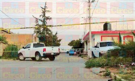 ¡La FGJE investiga ejecución de una familia en Fresnillo!