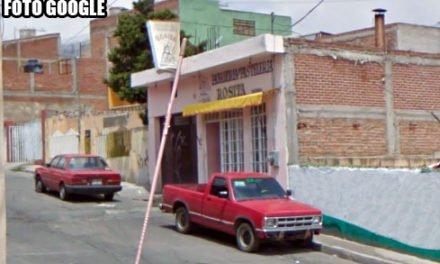 ¡Dentro de una panadería ejecutaron a un hombre en Zacatecas!