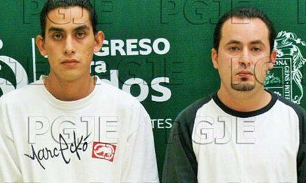 ¡Son sentenciados a 25 años de prisión los secuestradores de un lotero de autos!