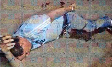 ¡Chofer de tráiler se resistió a un asalto y fue baleado en Lagos de Moreno!