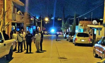 """¡Sicarios encapuchados ejecutaron a los narcomenudistas """"El Chora"""" y """"El Pitufo"""" en Aguascalientes!"""
