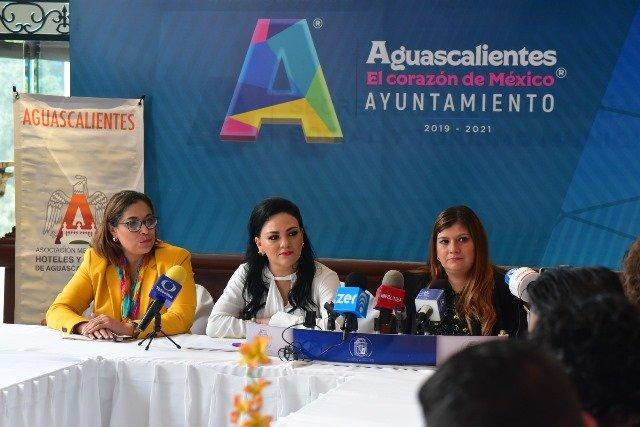 ¡100 oportunidades de empleo en hoteles de Aguascalientes!