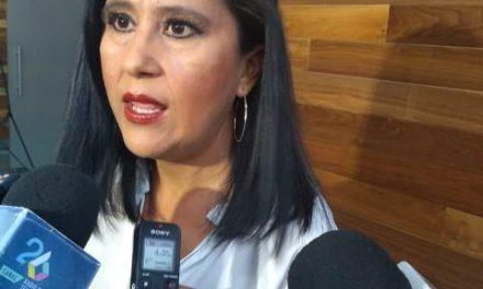 ¡30 por ciento de los menores que atiende el SIPINNA tienen ideación suicida: Adriana Jurado Valadez!