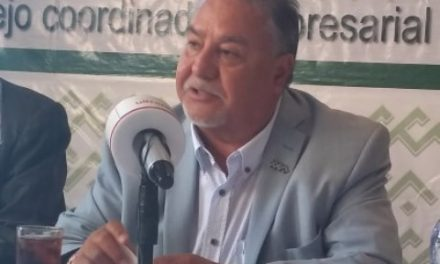 ¡A favor de la creación de nuevos impuestos, siempre y cuando se utilicen para favorecer a Aguascalientes: Pedro Gutiérrez!
