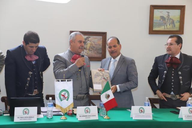 ¡Aguascalientes podría ser sede del Campeonato Nacional Charro 2021!