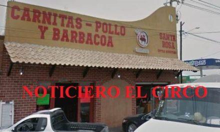 ¡Detuvieron a asaltante que robó más de $1 millón a un cuentahabiente de Encarnación de Díaz en Aguascalientes!