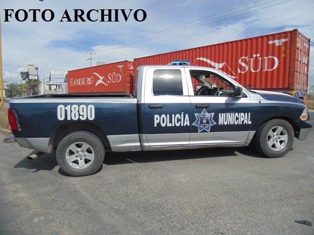 ¡Trabajador de Coppel en Aguascalientes sufre secuestro exprés para robarle una camioneta cargada con mercancía!