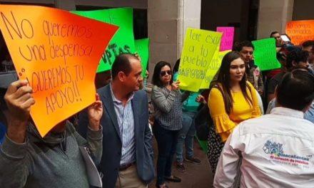 ¡Abarroteros piden que no se abran más tiendas de conveniencia, repercute directamente en sus ventas: Gilberto López!