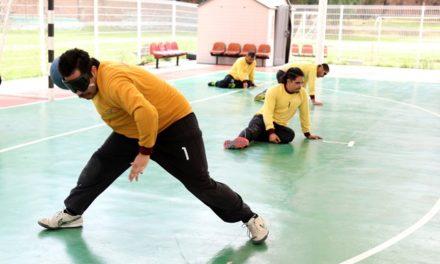 ¡DIF Municipal impulsa deporte para personas con discapacidad!