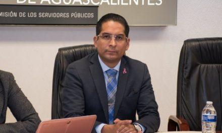 ¡Alejandro Serrano Almanza descarta que se dé el espionaje en las oficinas de los diputados!