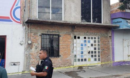 ¡Intentaron ejecutar a un individuo en el fraccionamiento Rodolfo Landeros en Aguascalientes!