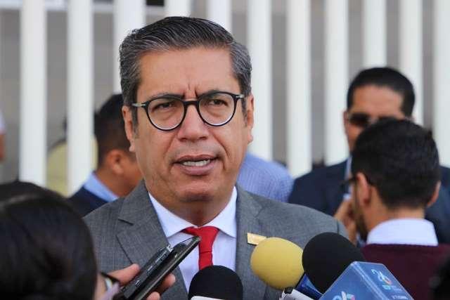 ¡Cada mes son denunciados 25 casos de violación contra mujeres: Jesús Figueroa!