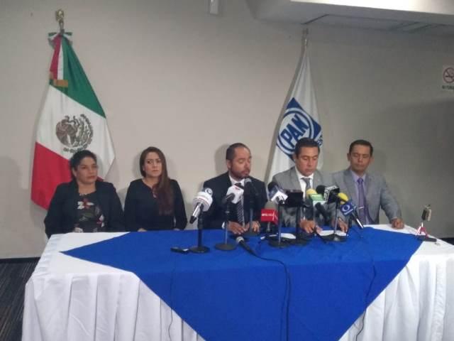 ¡Continuarán con la presión al presidente de la República para que escuche a los municipios: Gustavo Báez!