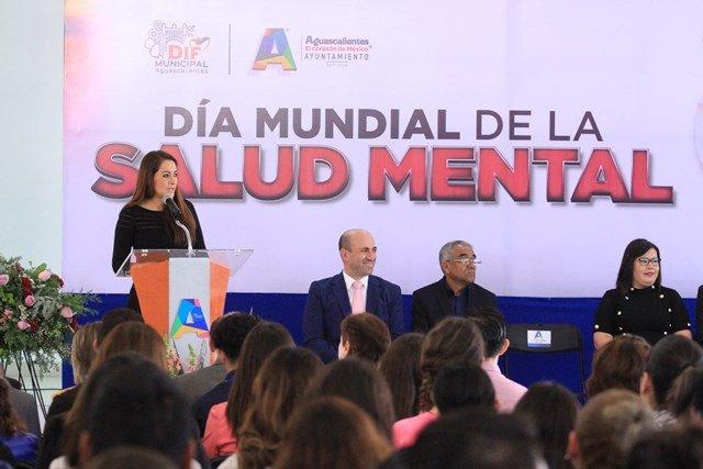 ¡Municipio trabaja a favor de la salud mental!