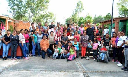 ¡DIF Municipal capacita a personas de comunidades para el autoempleo!