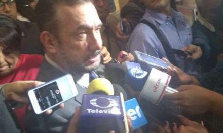 ¡Desaparecerán dos dependencias de Gobierno del Estado: Jesús Santana!