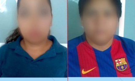 ¡Detuvieron a pareja en Aguascalientes que torturaba y violaba a un niño de 7 años de edad!