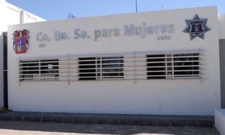 ¡Detuvieron y abren proceso a mujer que asesinó a balazos a un hombre en Aguascalientes!