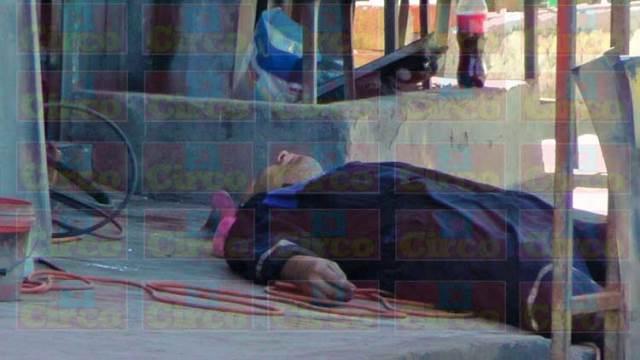 ¡Dos agresiones armadas en Fresnillo dejaron 2 muertos y 1 lesionado!