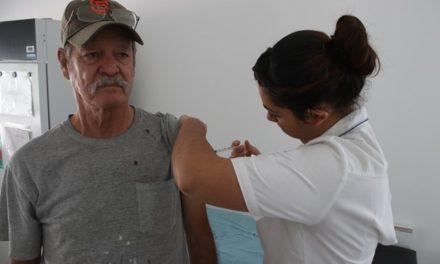 ¡El ISSEA hace un llamado a la población para que acuda a vacunarse contra la influenza!