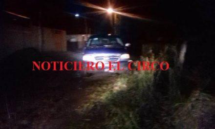 ¡Adulto mayor fue secuestrado y ejecutado a balazos en Lagos de Moreno!