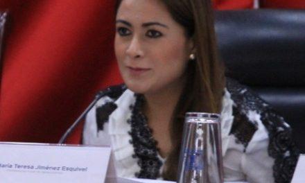 ¡El nuevo Cabildo definirá a los nuevos secretarios que conformarán la nueva administración municipal: Tere Jiménez!