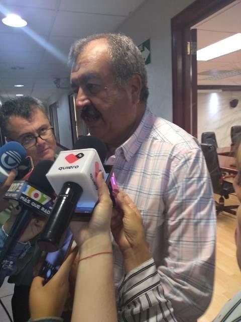 ¡El sector ganadero está en espera de recursos para programas y reanudación del rastro TIF: José Guzmán de Alba!