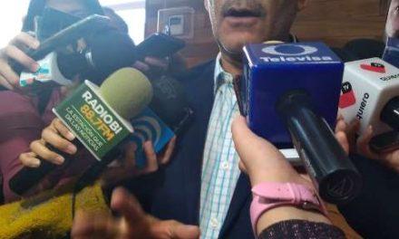 ¡Eliminación del fuero, exigencia de la sociedad y cumplimiento de promesa de campaña: Martín Orozco!