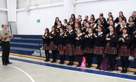 ¡Futuros docentes del Estado se capacitan en lengua de señas mexicana y braille!