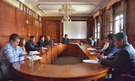 ¡Gobierno de Toño Arámbula dispuesto a colaborar puntualmente con COFEPRIS!