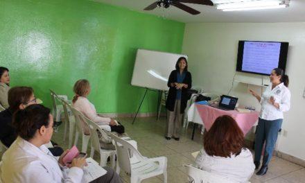 ¡Inició en Jesús María un nuevo taller de tanatología!