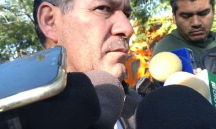 ¡Increíble que actores de su propio partido estén frenando la iniciativa para eliminar fuero: Martín Orozco Sandoval!