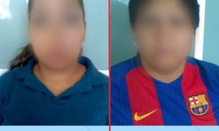 ¡Inician proceso penal a pareja que maltrataba y violaba a un niño en Aguascalientes!