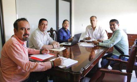 ¡Instala en el Municipio de Jesús María el Comité de Transparencia!