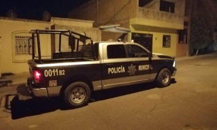 ¡Joven intentó matarse ingiriendo insecticida en su casa en Aguascalientes!