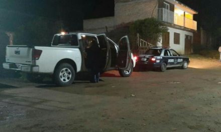 ¡Balearon a un narcomenudista al intentar ejecutarlo en Aguascalientes!