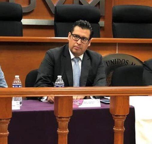 ¡La Ley Bonilla no es un procedimiento legal y existen vías para declararla inconstitucional: Jorge Díaz de León!