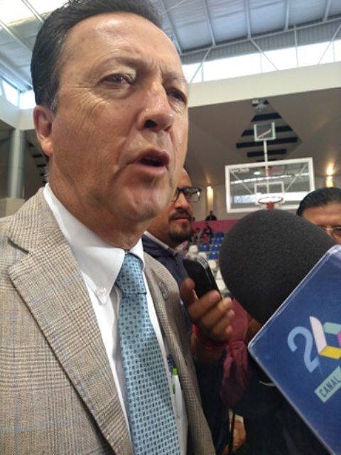 ¡Más de 2 mil alumnos sin becas por cancelación de programas federales: Raúl Silva!
