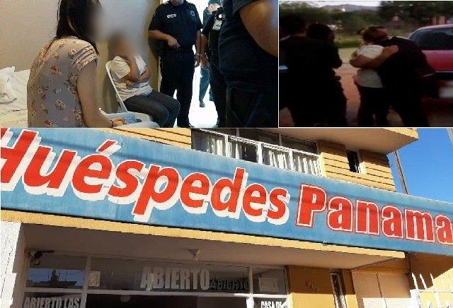 ¡Madre e hija víctimas de secuestro virtual fueron rescatadas por policías estatales de Aguascalientes!