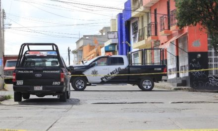 ¡Una joven fue ejecutada frente a su mamá y su bebé afuera de una tortillería en Zacatecas!