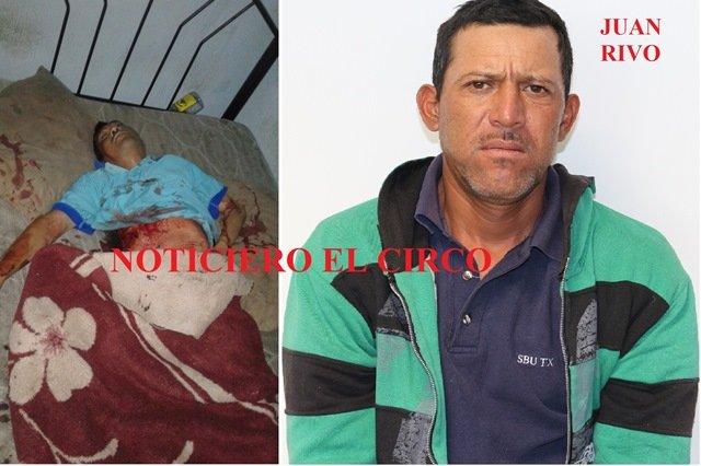 ¡Nueva sentencia para sujeto que asesinó a su amigo a puñaladas e hirió a su novia en Aguascalientes!