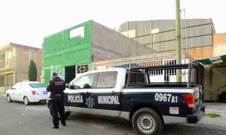 ¡Otro hombre se quitó la vida por ahorcamiento en Aguascalientes!
